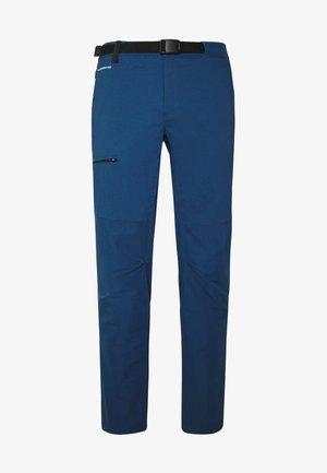 MEN'S LIGHTNING PANT - Długie spodnie trekkingowe - blue wing teal