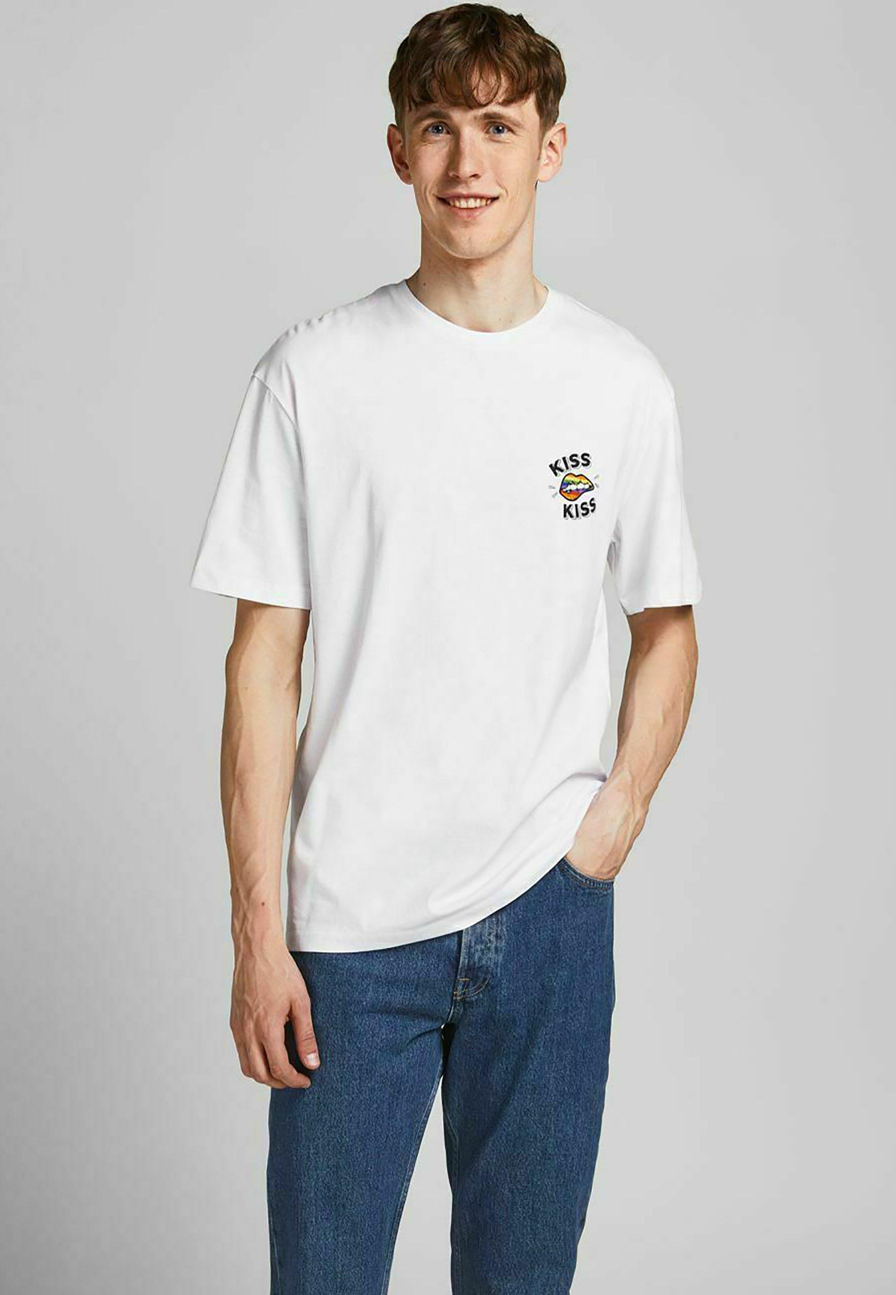 Homme PRIDE - T-shirt imprimé