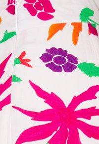 Stieglitz - ADRIANA PALAZZO - Trousers - pink - 2