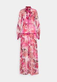 LIU JO - ABITO - Maxi dress - pink - 0
