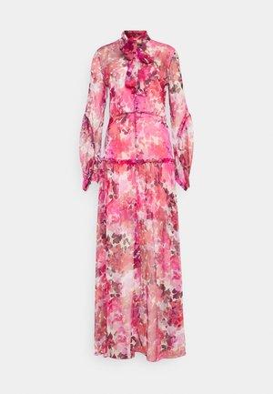 ABITO - Maxi šaty - pink