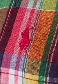 Polo Ralph Lauren - PLAID - Button-down blouse - red/pink - 5