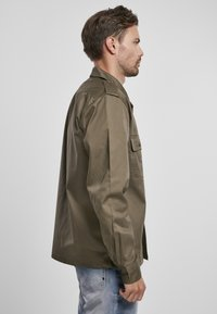 Brandit - Shirt - olive - 3