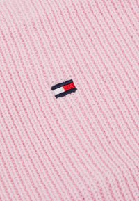 Tommy Hilfiger - FLAG SNOOD  UNISEX - Écharpe tube - pink - 2