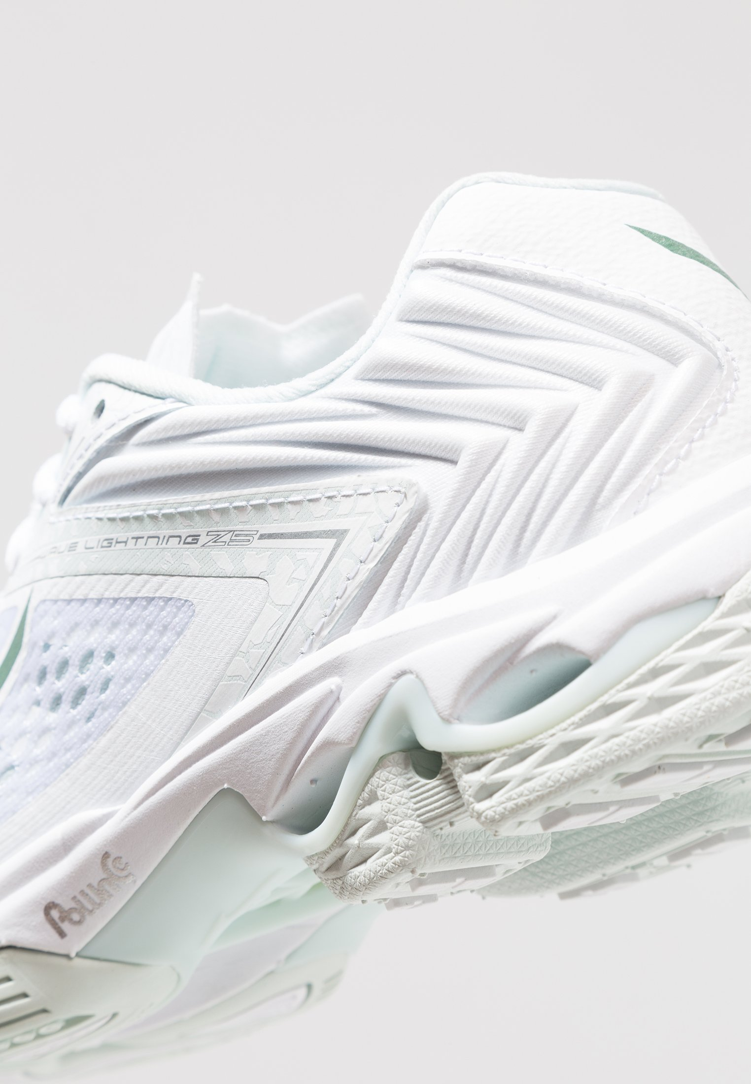 mizuno volleyball shoes wave lightning z5 uk 10