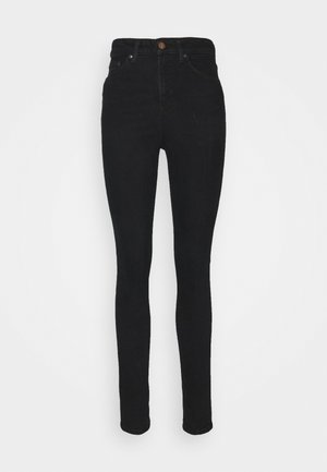 HIGHTOP TILDE - Jeansy Skinny Fit - sentimental black