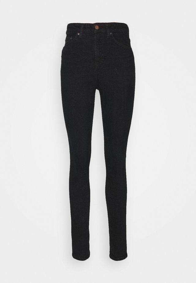 HIGHTOP TILDE - Jeans Skinny Fit - sentimental black