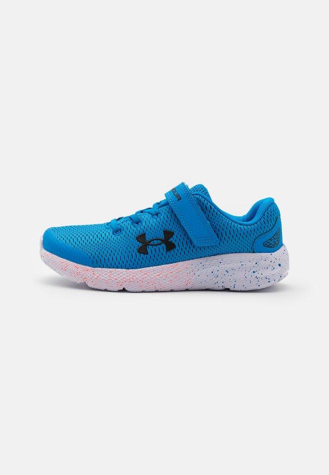 PS PURSUIT 2 AC - Zapatillas de running neutras - blue circuit