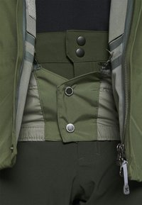 Houdini - JACKET - Snowboard jacket - utopian green - 7