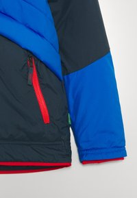 Vaude - KIDS XAMAN JACKET - Outdoorová bunda - radiate blue - 2