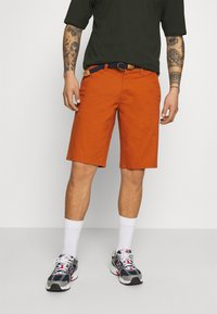 Only & Sons - ONSWILL LIFE CHINO - Shorts - potters clay - 0