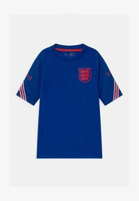 Nike Performance - National team wear - sport royal/challenge red - 0