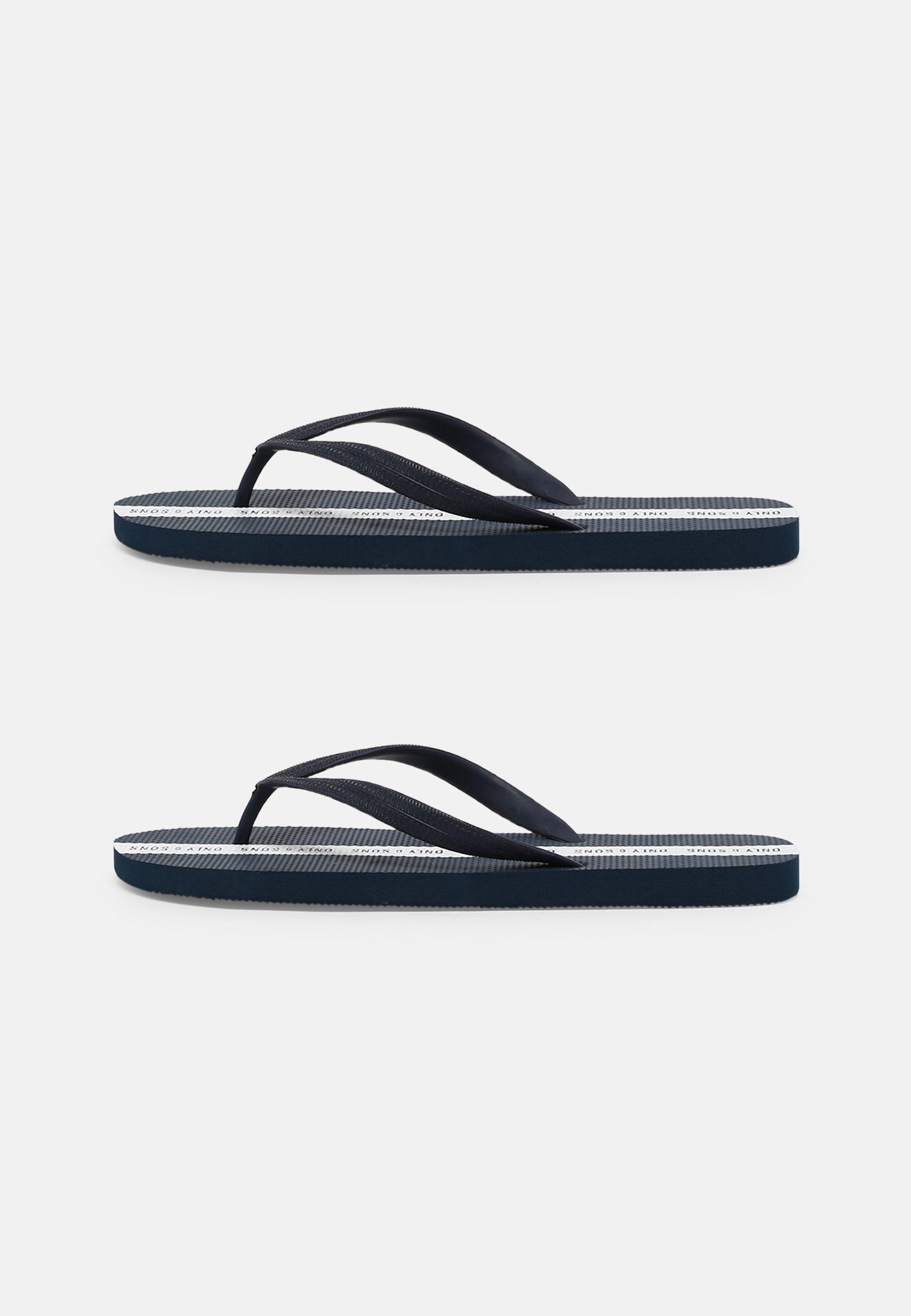 Men ONSJOHNATAN 2 PACK - Pool shoes