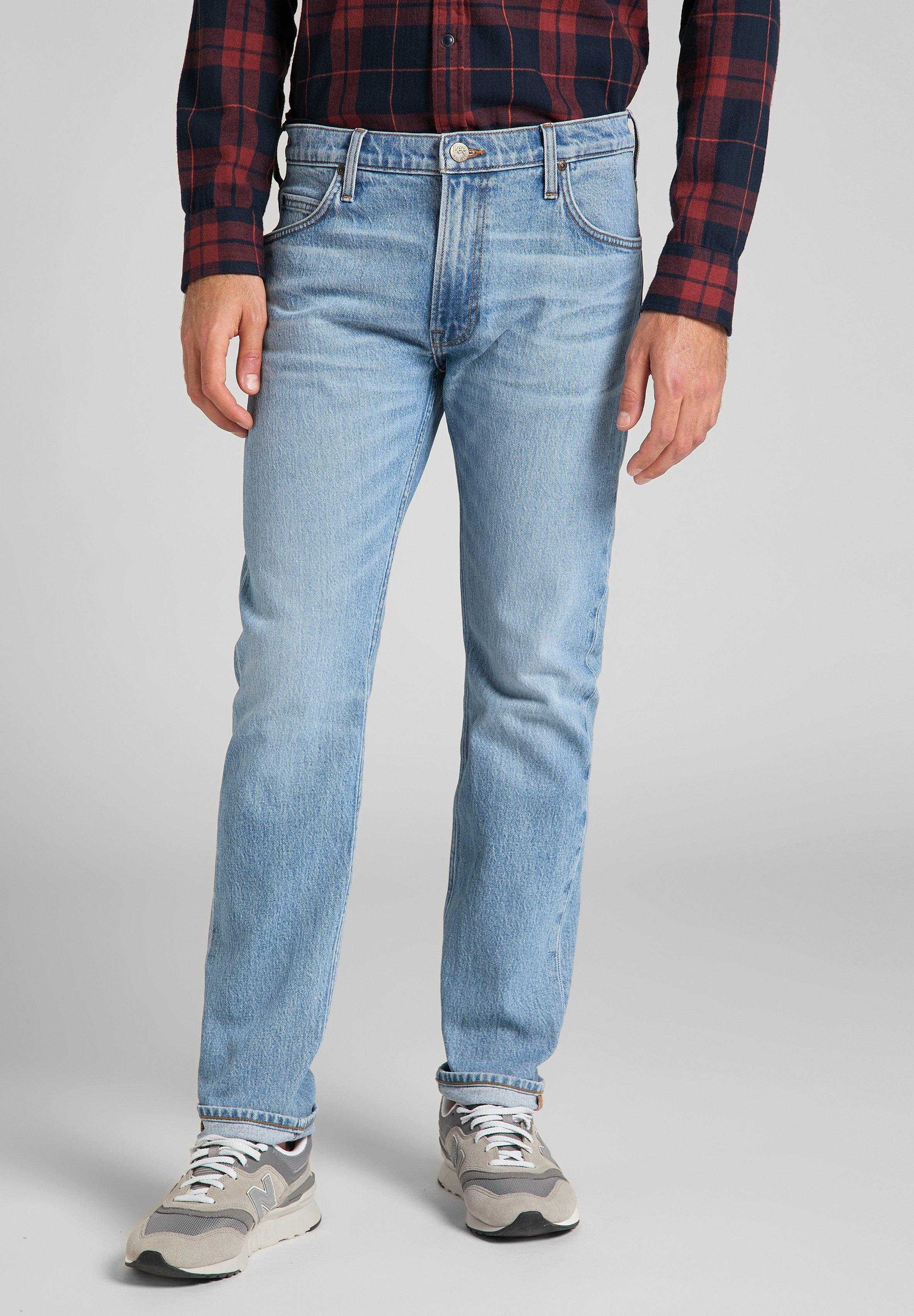 Uomo RIDER - Jeans slim fit