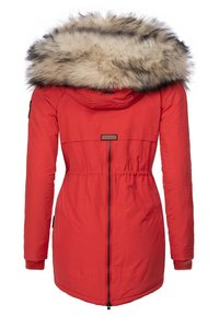 Navahoo - SWEETY - Winter coat - red - 1