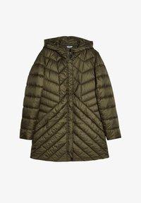 Liu Jo Jeans - Winter jacket - green - 4