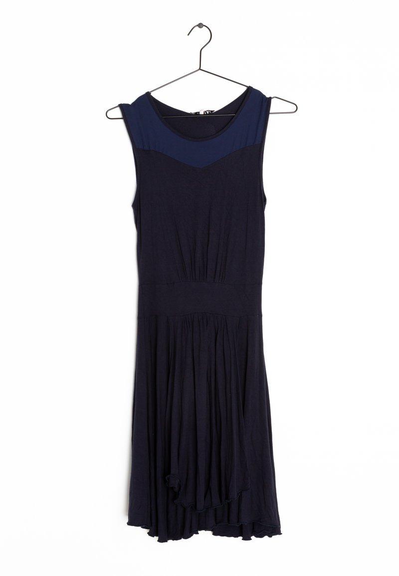 Anna Field - Korte jurk - blue