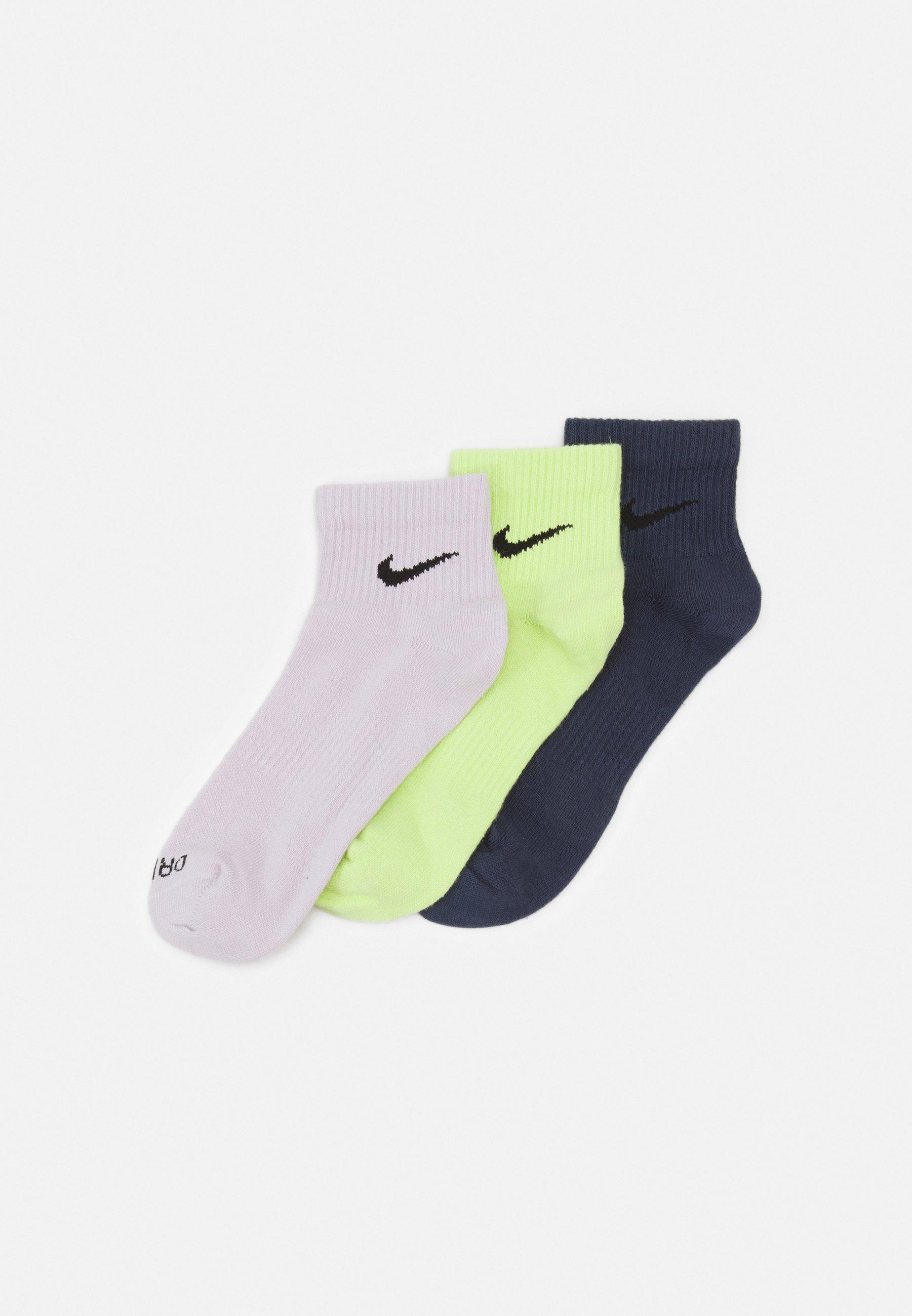 Men EVERYDAY PLUS ANKLE 3 PACK UNISEX - Sports socks