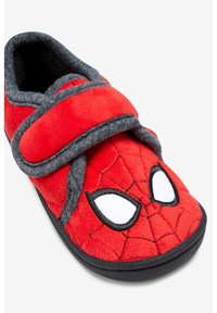 """Next - RED SPIDER-MAN""""¢ SLIPPERS (YOUNGER) - První boty - red - 2"""