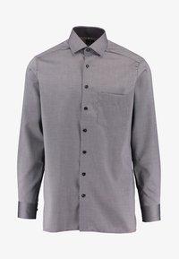 OLYMP Luxor - 0400/64 HEMDEN - Formal shirt - anthracite - 0