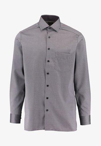 0400/64 HEMDEN - Kostymskjorta - anthracite