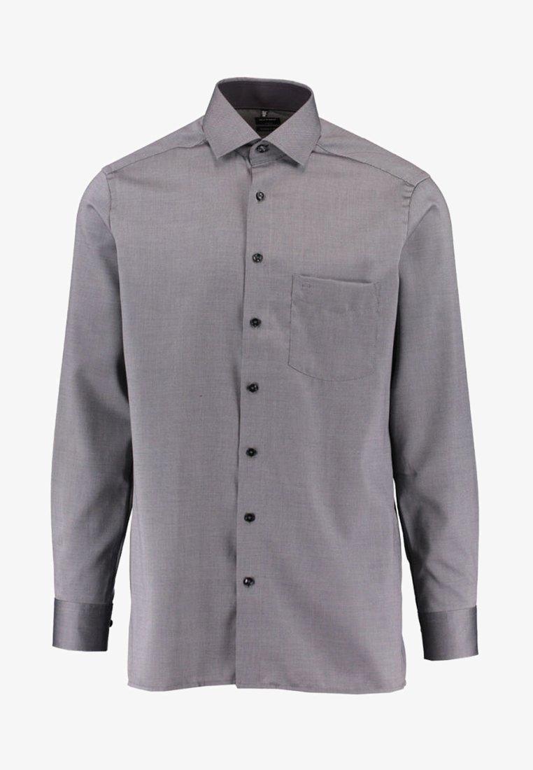 OLYMP Luxor - 0400/64 HEMDEN - Formal shirt - anthracite
