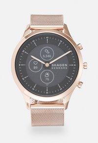 Skagen Connected - HYBRID - Smartwatch - rose gold-coloured - 0