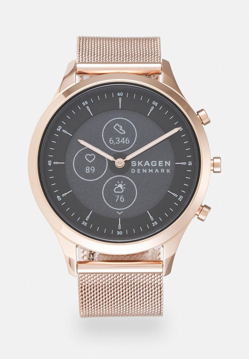 Skagen Connected - HYBRID - Smartwatch - rose gold-coloured