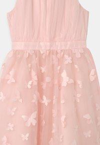 Chi Chi Girls - SELINA GIRLS - Koktejlové šaty/ šaty na párty - pink - 2