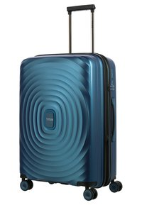 Titan - LOOPING  - Wheeled suitcase - petrol - 2