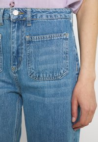 Trendyol - MAVI - Jeans relaxed fit - blue - 3