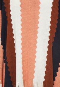 M Missoni - Cape - multi coloured - 2