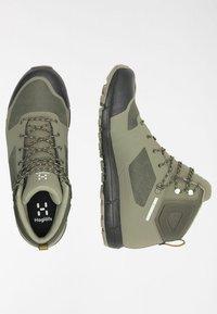 Haglöfs - Mountain shoes - sage green/deep woods - 2