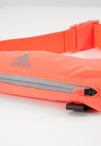 adidas Performance - RUN BELT - Sac banane - pink - 7