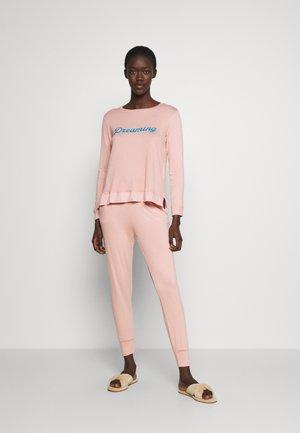 PUDRA - Pyjamas - powder pink