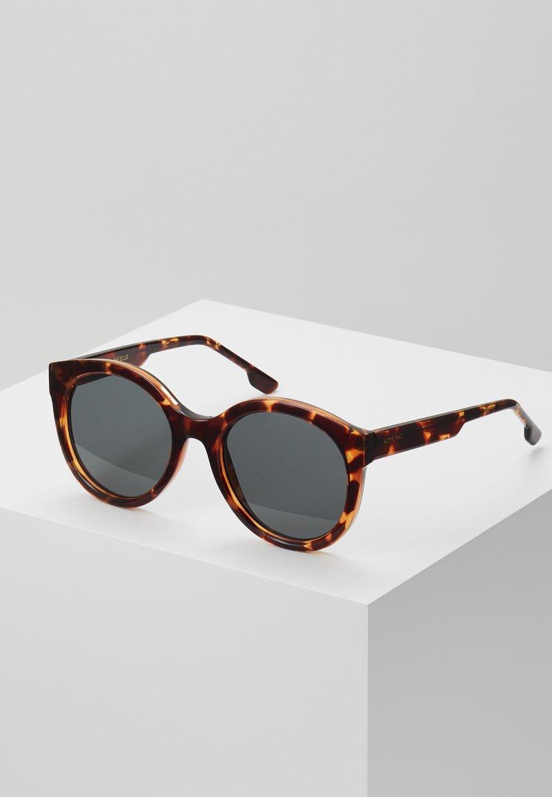 Komono - ELLIS - Sunglasses - havana