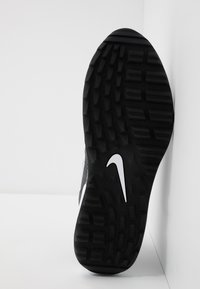Nike Golf - AIR MAX 1 G - Golf shoes - black/white/anthracite - 4