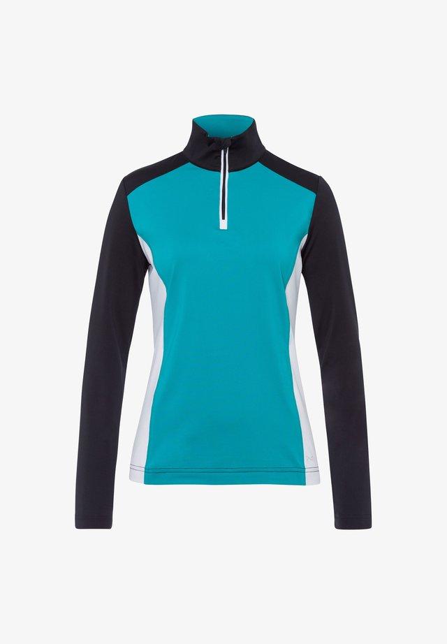 STYLE TEA ADINA - Sportshirt - deep blue