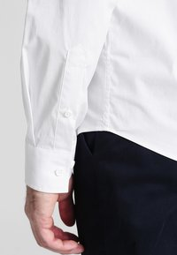 Casual Friday - Koszula - bright white - 4