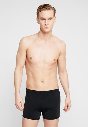 TRUNK - Swimming trunks - black