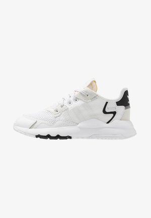 NITE JOGGER - Sneakers laag - footwear white/crystal white