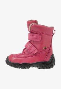 Bisgaard - TEX - Zimní obuv - pink - 1