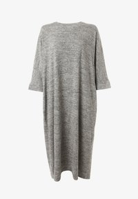 Madam-T - Jumper dress - grau - 7