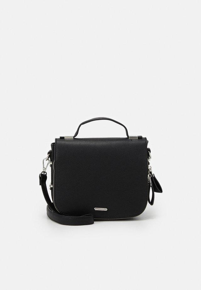 COTTAGEROSE - Across body bag - black