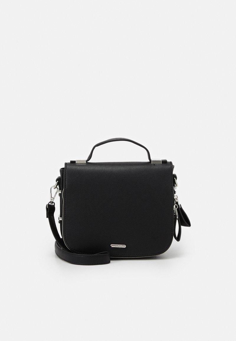 ALDO - COTTAGEROSE - Across body bag - black