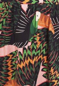 Farm Rio - TUCANI MIDI DRESS - Day dress - multi - 2