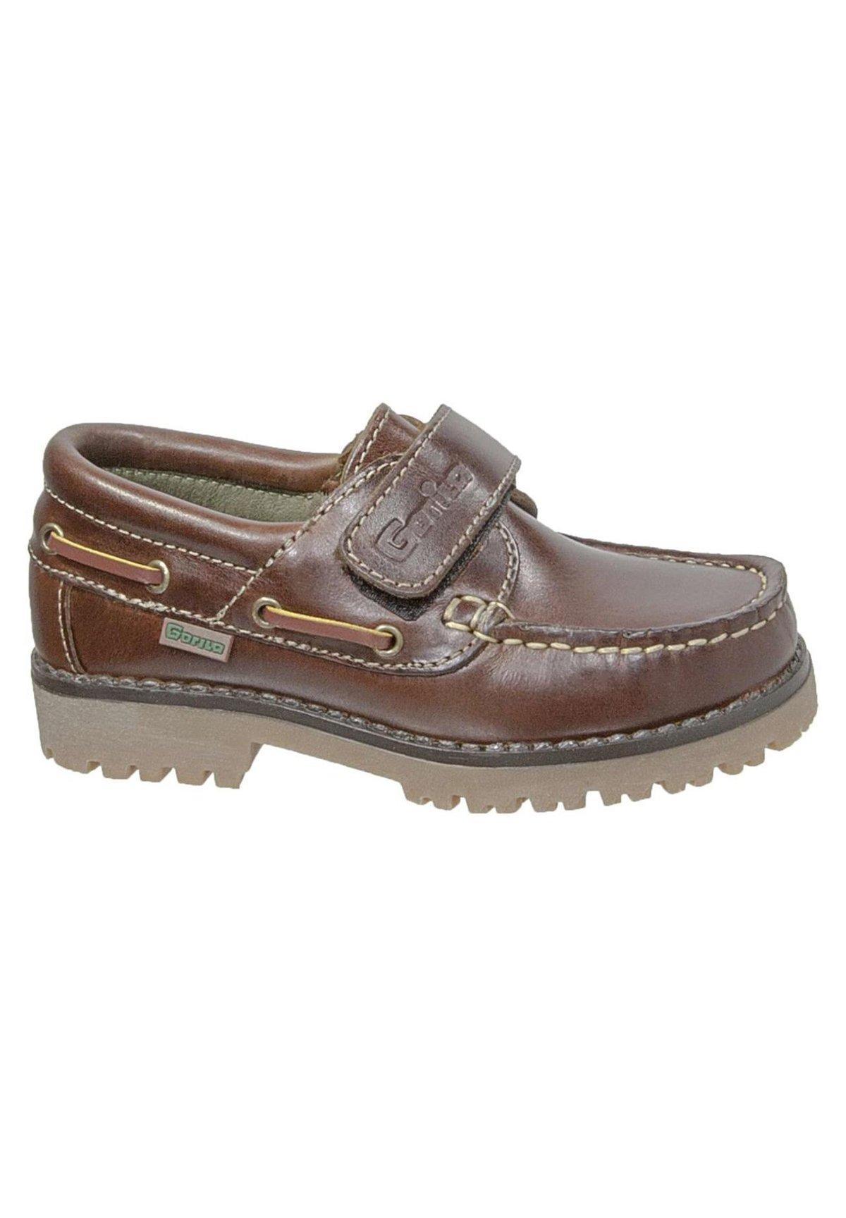 Niño NÁUTICO COLEGIAL - Zapatos con cierre adhesivo