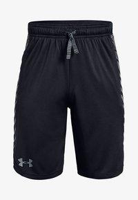 Under Armour - MK1  - Sports shorts - black - 3