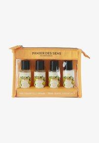 Panier des Sens - PANIER DES SENS REISESET MILDE DER PROVENCE 160 ML - Bath and body set - - - 0