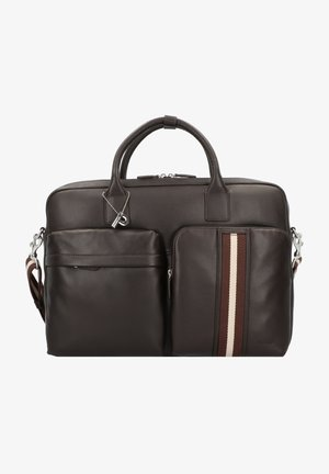 TORRINO  - Briefcase - mocca